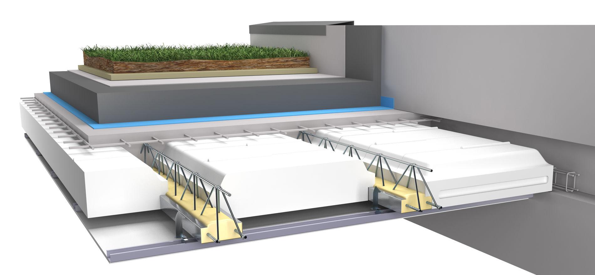 Dimensionnement de l'isolation pour une Toiture terrasse