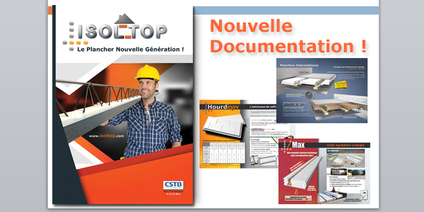 Documentation isoltop